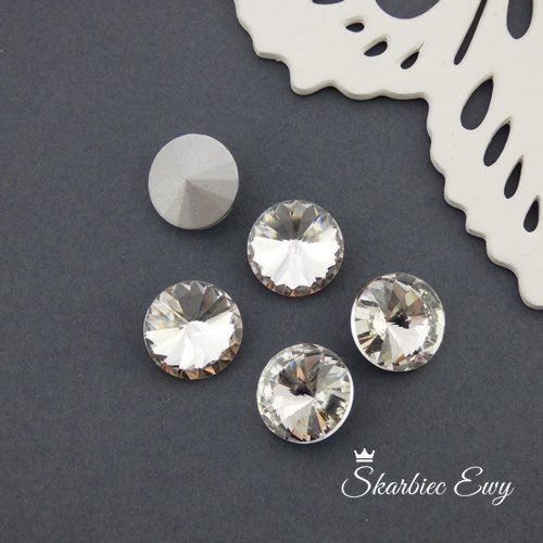 szklany kryształek rivoli crystal